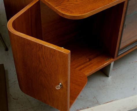 streamline moderne desk and chair saturday sale at 1stdibs