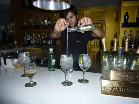 the gin room the gin room madrid paseo prado restaurant reviews photos tripadvisor
