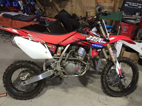 for sale 2008 honda crf150r moto related motocross forums message boards vital mx