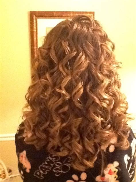 perms with curl formers wavy perm bing images