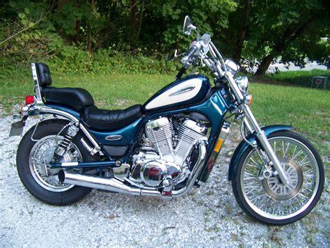 1998 Suzuki Intruder 800 My Baby 1998 Suzuki Intruder Vs800gl Collectors Weekly