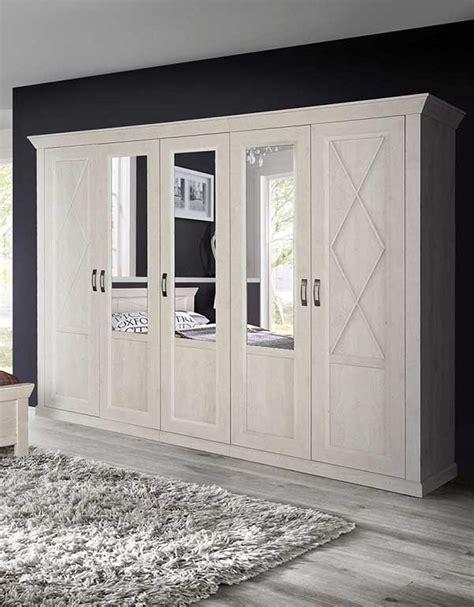 Schlafzimmer Pinie by Schlafzimmer Schlafzimmergarnitur 4 Teilig Pinie Wei 223 Neu