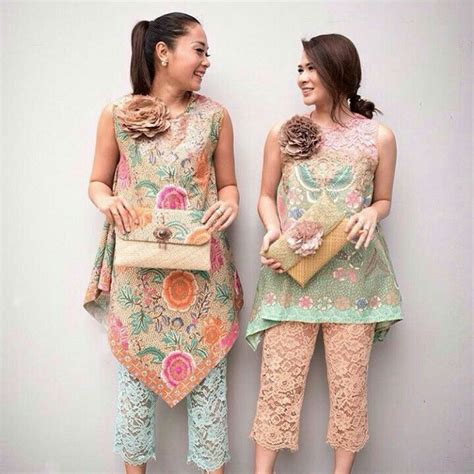 Bros Kutu Baru Kebaya Butik Etnic 1 1000 ideas about batik dress on kebaya blouses and hashtag