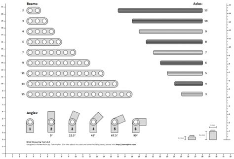 printable ppd ruler printable mm ruler for ppd populaire