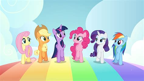 my little pony friendship is magic heartwarming tv tropes my little pony friendship is magic tv fanart fanart tv