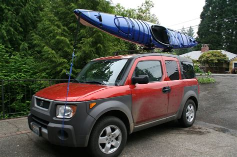 Kayak To Roof Without Rack by Best Kayak Roof Rack Safely Transporting Your Kayak
