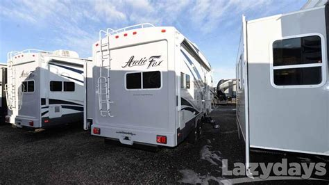 arctic fox 27 5l 2016 northwood arctic fox 27 5l for sale in longmont co