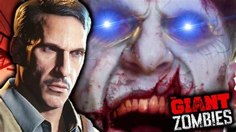 richtofen easter egg black ops 3 zombies storyline secret richtofen kills