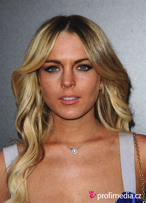 Lindsay Lohan Hairstyles by Lindsay Lohan Hairstyle Easyhairstyler