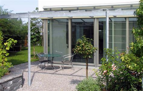 pergola mit glasdach metall werk z 252 rich ag pergola mit rankger 252 st und glasdach