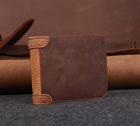 Handmade Mens Wallet Leather - handmade leather wallet leather wallet wallet for