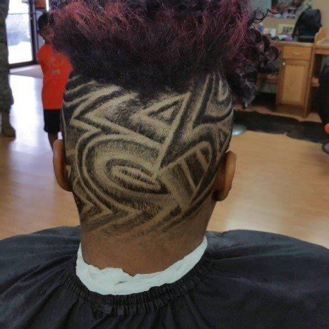 haircut designs tribal 30 cool and amazing haircut designs for classy men