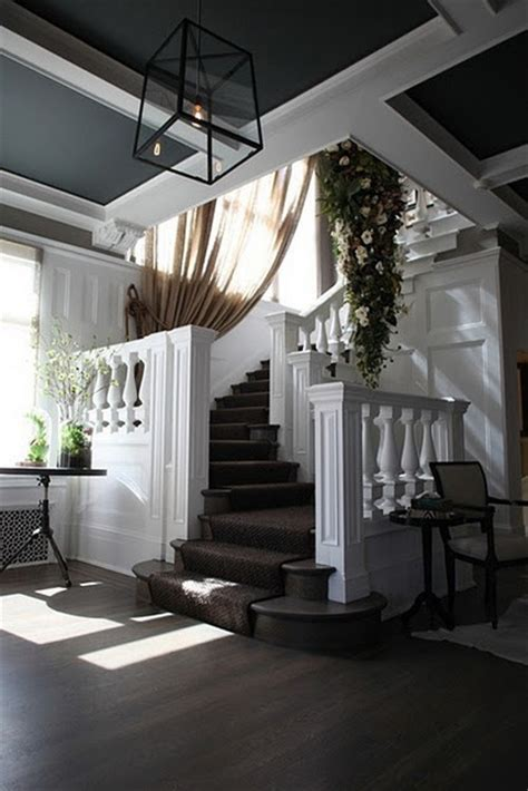 gray ceiling gray ceiling white beams for the home pinterest