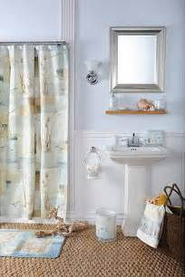 Beach Bathroom Decorating Ideas by Redecorating With Beach Bathroom Decor