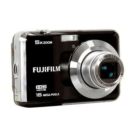 Finepix Fujifilm 16mp Murah Dslr fujifilm finepix ax560 16mp digital with 5x optical zoom hd 2 7 quot lcd display