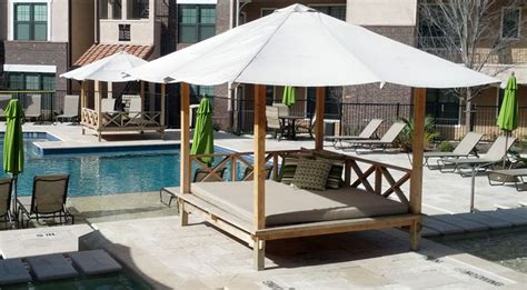 Outdoor Furniture Cabana Sweetwater Cabana Outdoor Furniture Ultimate Daybeds For