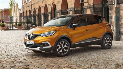 Renault Captur 2020 by El Renault Captur 2020 Podr 237 A Ser H 237 Brido Enchufable