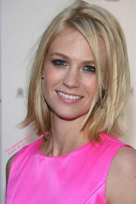 Medium Length Hairstyles 2017 For Thin by 15 Photo Of Medium Length Bob Hairstyles For Thin Hair