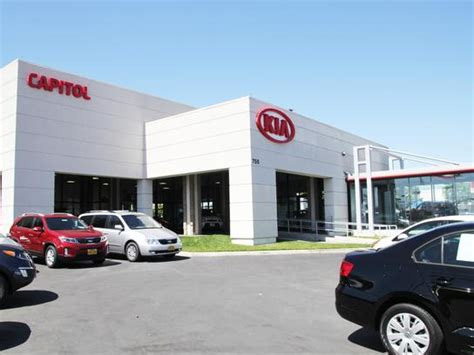 Kia Dealer San Jose Capitol Kia Car Dealership In San Jose Ca 95136 Kelley