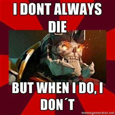 skeleton king meme dota 2 pinterest king meme