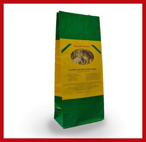 healthy puppy food healthy option rice food healthy option pet food