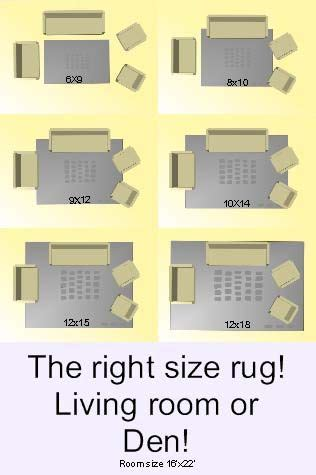 what size area rug for living room choose the perfect area rug furniture area rug