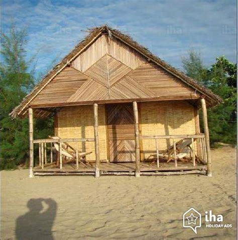1 bedroom bungalow for rent antsiranana diego suarez province rentals in a bungalow