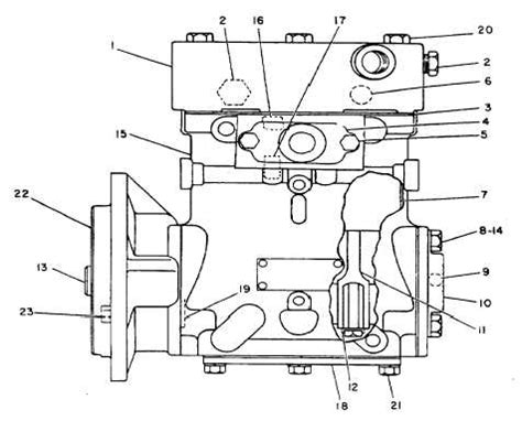 Air Inlet And Exhaust System Tm 55 1930 209 14p 9 3 376