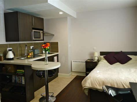 one bedroom apartment nottingham talbot studios luxury student accommodation in nottingham
