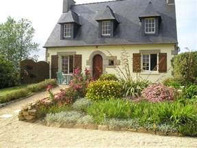 French Country Style Home The French House Penvenan Brittany France One Off
