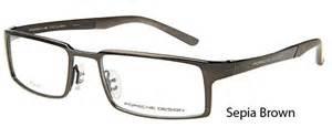 Porsche Frames Buy Porsche Eyewear P8167 Frame Prescription Eyeglasses