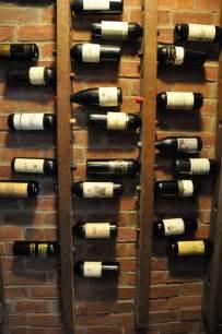 wall wine racks x
