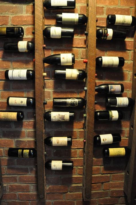 Wine Rack Storage by Wine Display Storage Ideas From