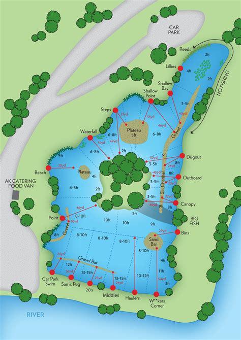 Swangey Lakes - Articles - CARPology Magazine