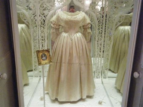 Display Home Interiors by Queen Victoria S Wedding Dress Picture Of Kensington