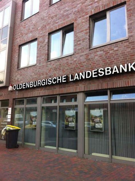 banken in oldenburg bilder und fotos zu oldenburgische landesbank ag