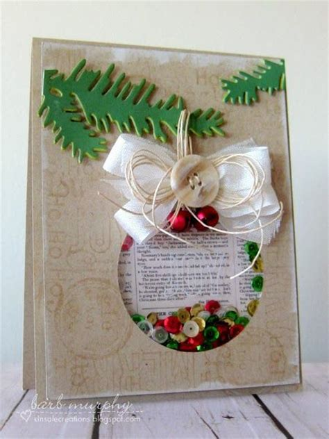 17 best images about handmade christmas cards on pinterest