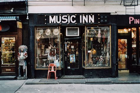 Music Store On Tumblr