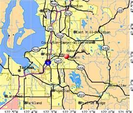 auburn washington wa profile population maps real