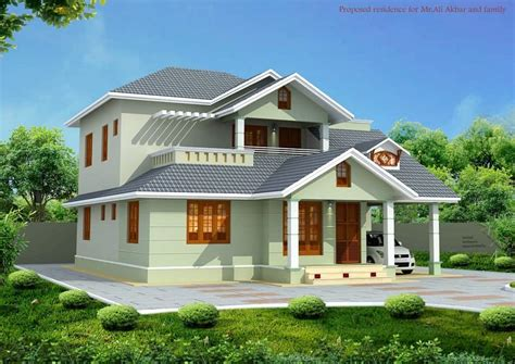 beautiful houses design kerala architecture house design