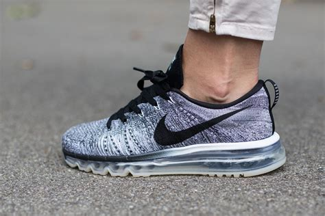 Nike Fliknit Max nike wmns flyknit air max cool grey sneaker bar detroit
