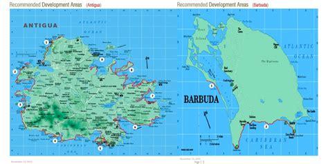 antigua and barbuda map antigua and barbuda countries news images