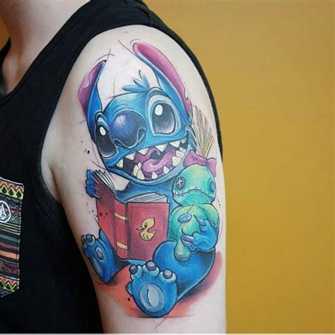 125 breathtaking disney tattoo ideas staying in touch