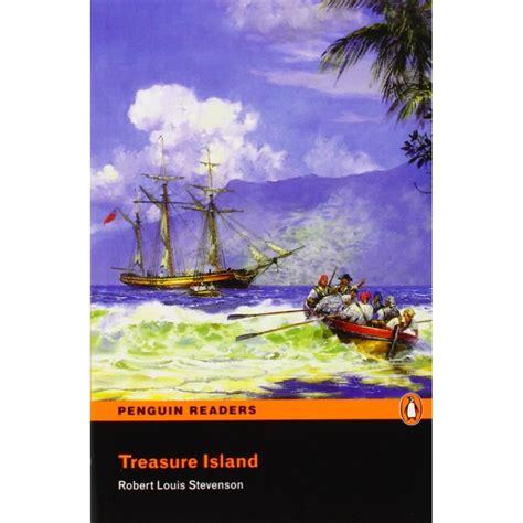 libro treasure island macmillan reader treasure island level 2 penguin readers graded readers english wooks