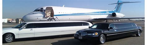 need a limo center span express limo