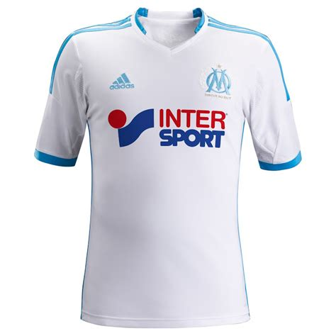 Marseille Kits 2013 2014 Home Away Shirts Official | marseille kits 2013 2014 home away shirts official