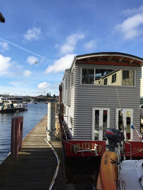 lake union houseboat lake union moorage archives seattle afloat seattle