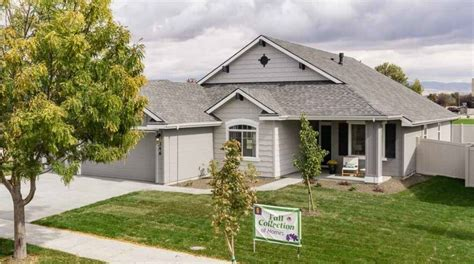 the reed by coleman homes plan for sale eagle id