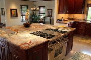 Kitchen Island With Oven Bicardo Builders Hawaii Kitchens