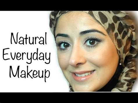 natural makeup tutorial joke natural eye makeup tutorial for big brown eyes youtube